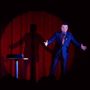 David Rangel - Magician in Pasadena, Texas