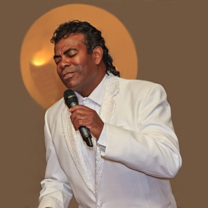 Mirror of Johnny Mathis - Johnny Mathis Impersonator in Orlando, Florida