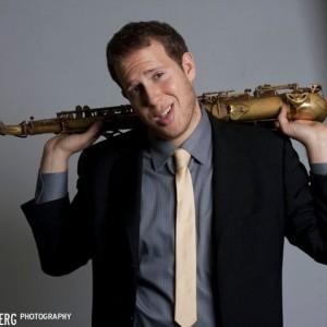 David Rubel Music - Jazz Band in Toronto, Ontario