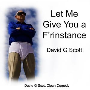David Scott Clean Comedy - Stand-Up Comedian in Kansas City, Missouri