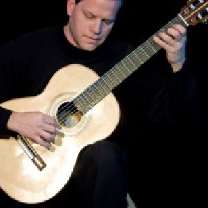 David Temple - Classical Guitarist in Red Hook, New York