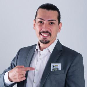 Davit Robakidze - Magician in Sunny Isles Beach, Florida