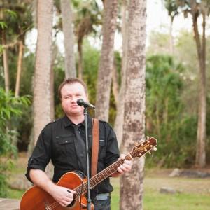 David Townsley - Singing Guitarist in Orlando, Florida