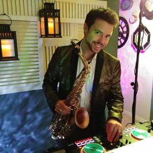 David Turner Music - Music for Your Florida Party - Wedding DJ in Sarasota, Florida