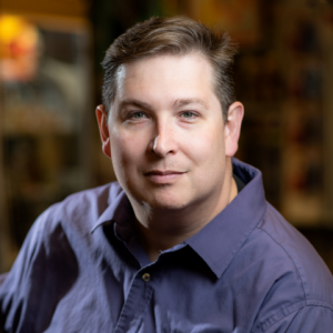 David Vox Mullen - Stand-Up Comedian in Naperville, Illinois