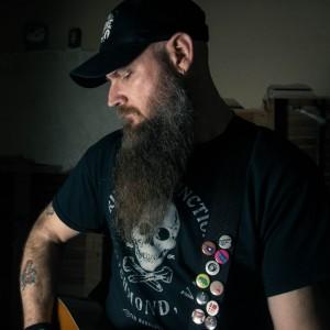 David Wayne Broyles - Singing Guitarist in Oklahoma City, Oklahoma