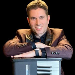 David Wilner - Singing Pianist in Naperville, Illinois