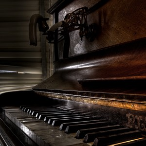Davis Piano Tuning,Repair & Restorations - Sound Technician in Kentwood, Louisiana