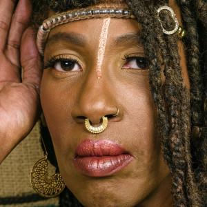 Dawnkera - R&B Vocalist / Body Painter in Orlando, Florida