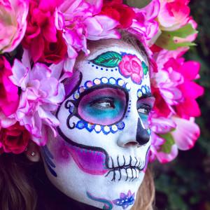 DaynaFx - Face Painter / Makeup Artist in Olcott, New York