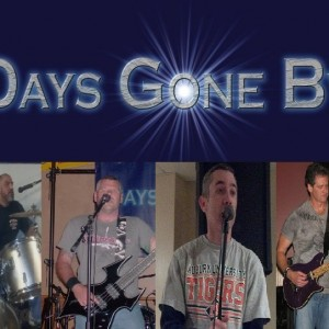Days Gone By - Classic Rock Band in Johnstown, Ohio