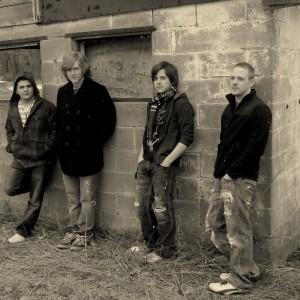 Days of Old - Alternative Band in Buffalo, New York