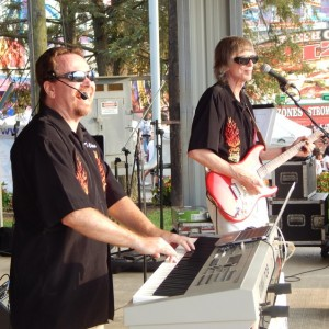 Days of Vinyl - Live Music and Entertainment - Party Band in Baltimore, Maryland