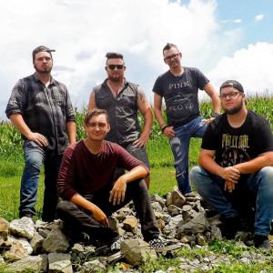 Daze of Ember - Alternative Band in Hopkinsville, Kentucky