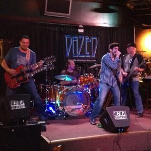 Dazed - Led Zeppelin Tribute Band in Boston, Massachusetts
