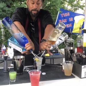 DB Bartending Services - Bartender in Hackensack, New Jersey