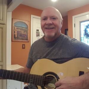 DC Jones - Singing Guitarist in Berlin, Connecticut