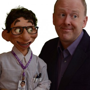 David Crone - I'm No Dummy Productions - Ventriloquist / Comedy Magician in Dublin, Ohio