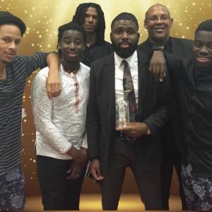 Deacon & The Boyz - Gospel Music Group in Indian Head, Maryland