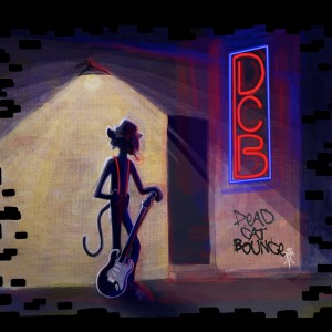 Dead Cat Bounce - Blues Band in Washington, District Of Columbia