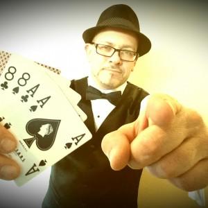 Dead Man's Hand Entertainment LLC - Casino Party Rentals in Asheville, North Carolina