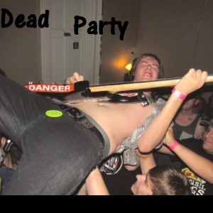 Dead Party - Punk Band / Pop Music in Terre Haute, Indiana