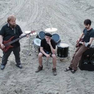 Dead Yeti - Alternative Band in Bainbridge Island, Washington