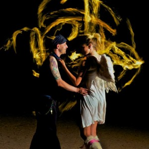 Twin Flame Collaborative - Fire Performer / Fire Dancer in Columbus, Ohio