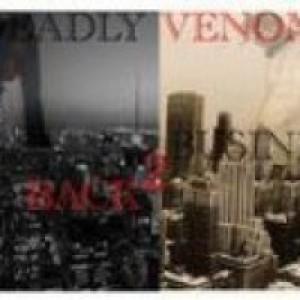 Deadly Venom - Rap Group in Catskill, New York