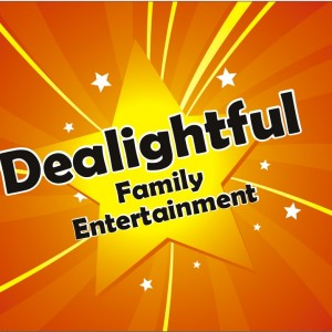 Dealightful Family Entertainment - Face Painter / Balloon Twister in Apple Valley, California