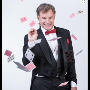 Dean Apple Magic - Magician / Comedy Magician in La Quinta, California