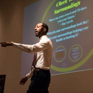 Dean Wean Speakin' - Motivational Speaker in Springfield, Missouri