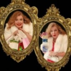 Deanna the $hopping Diva! - Comedian / Comedy Show in Rockwall, Texas