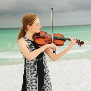 Deans' Duets - Violinist / Strolling Violinist in Pensacola, Florida