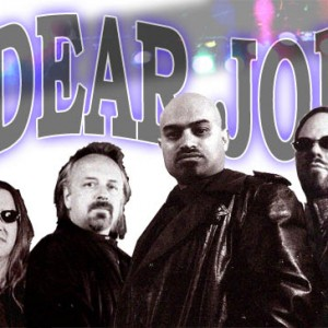 Dear Jon - Classic Rock Band in Los Angeles, California