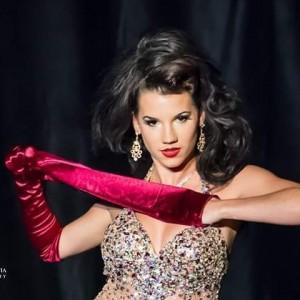 Deb au Nare - Burlesque Entertainment in Asheville, North Carolina