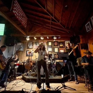 Deb Shepard & The Hickory Wind Band - Country Band in San Diego, California