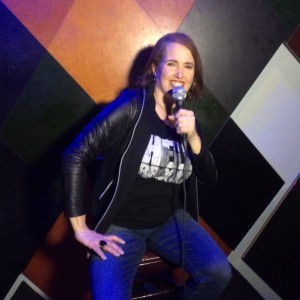 Debbie Bazza - Stand-Up Comedian in Bronx, New York