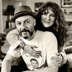 "Debbie Bond and ""Radiator"" Rick - Blues Band in Northport, Alabama"