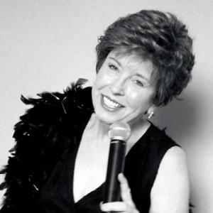 Debi Burk Scott - Singing Telegram in Savannah, Georgia