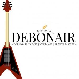 Debonair - Dance Band in Austin, Texas