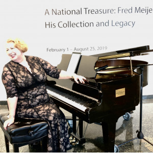 Deborah Kay - Pianist & Vocalist - Singing Pianist / Jazz Pianist in Lowell, Michigan
