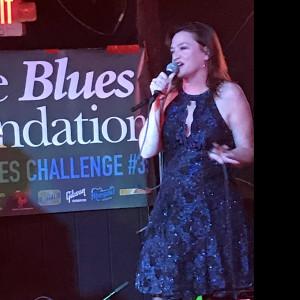 Deborah Stafford Jazz & Blues - Swing Band in Longmont, Colorado