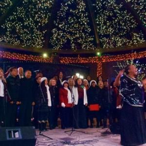 Debra Bonner Unity Gospel Choir - Choir / Holiday Party Entertainment in Provo, Utah