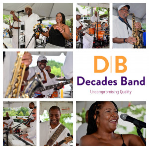 Decade's Band - Party Band in Washington, District Of Columbia