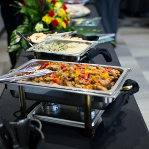 DeChalets Catering and Event Services - Caterer / Event Planner in Baton Rouge, Louisiana