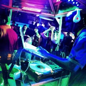 Deejay J -Boogie ( Bumsquad DJZ ) - DJ / Club DJ in Pensacola, Florida