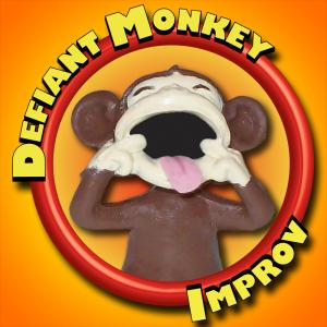 Defiant Monkey Improv - Comedy Improv Show in Niagara Falls, New York