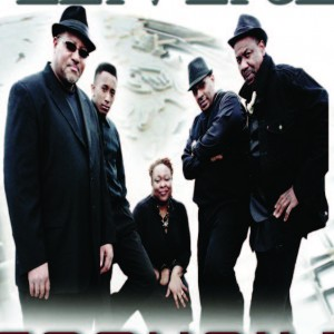 Delivered - Christian Band in Trenton, New Jersey