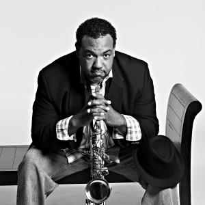 De'Lon - Saxophone Player in Birmingham, Alabama
